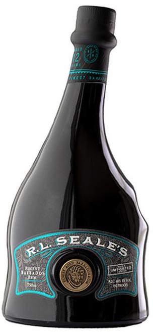 R.L Seale's 12 Year Finest Barbados Rum 750mL