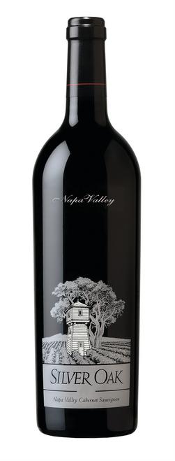 Silver Oak 2013 Napa Valley Cabernet Sauvignon 750mL