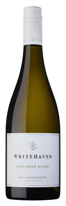 Whitehaven 2020 Marlboro New Zealand Sauvignon Blanc 750mL