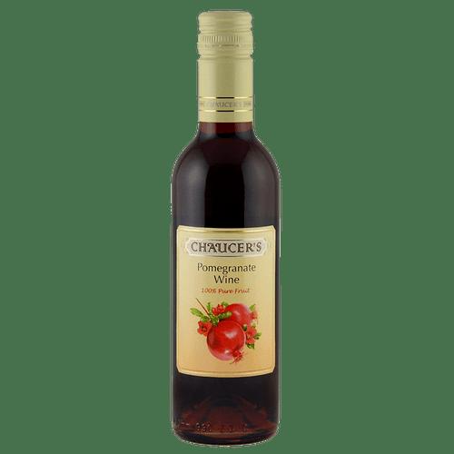 Chaucers California Pomegranate Wine 750mL