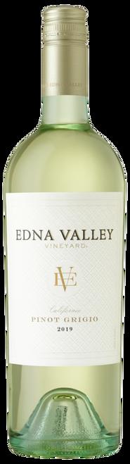 Edna Valley Vineyard 2019 California Pinot Grigio 750mL