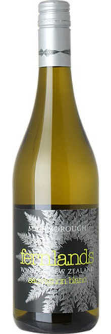 Fernlands 2014 Marlborough New Zealand Sauvignon Blanc 750mL