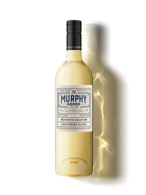 Murphy Goode 2019 North Coast Sauvignon Blanc 750mL