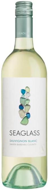 Seaglass 2017 Santa Barbara County Sauvignon Blanc 750mL