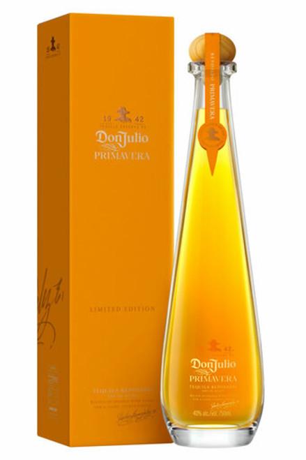 Don Julio 1942® Primavera Tequila Reposado Limited Edition 750mL