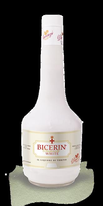 Bicerin di Gianduijotto Italian White Chocolate Liqueur 1L