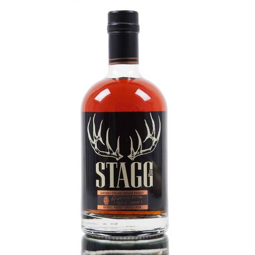Stagg JR Barrel Proof Kentucky Straight Bourbon Whiskey 750mL