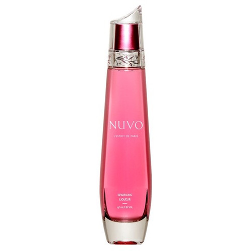 Nuvo Sparkling Liqueur 750mL