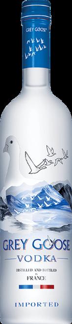 Grey Goose® Vodka 750mL