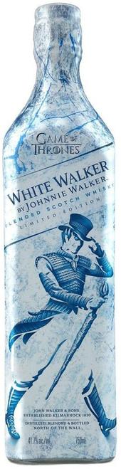 Johnnie Walker Game of Thrones White Walker Blended Scotch 750mL