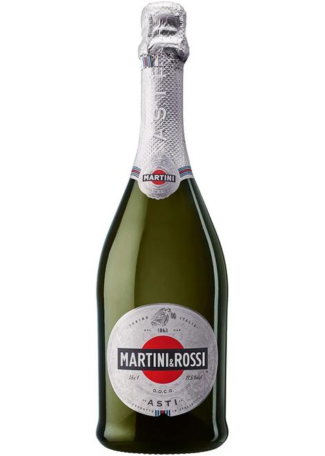 Martini & Rossi Asti Sparkling Wine 750mL