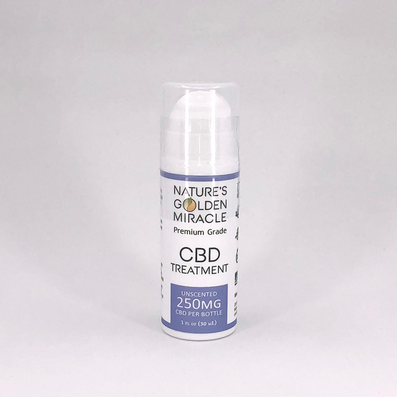 Premium Grade Broad Spectrum Hemp Extract CBD 250mg Ultimate Serum THC-Free
