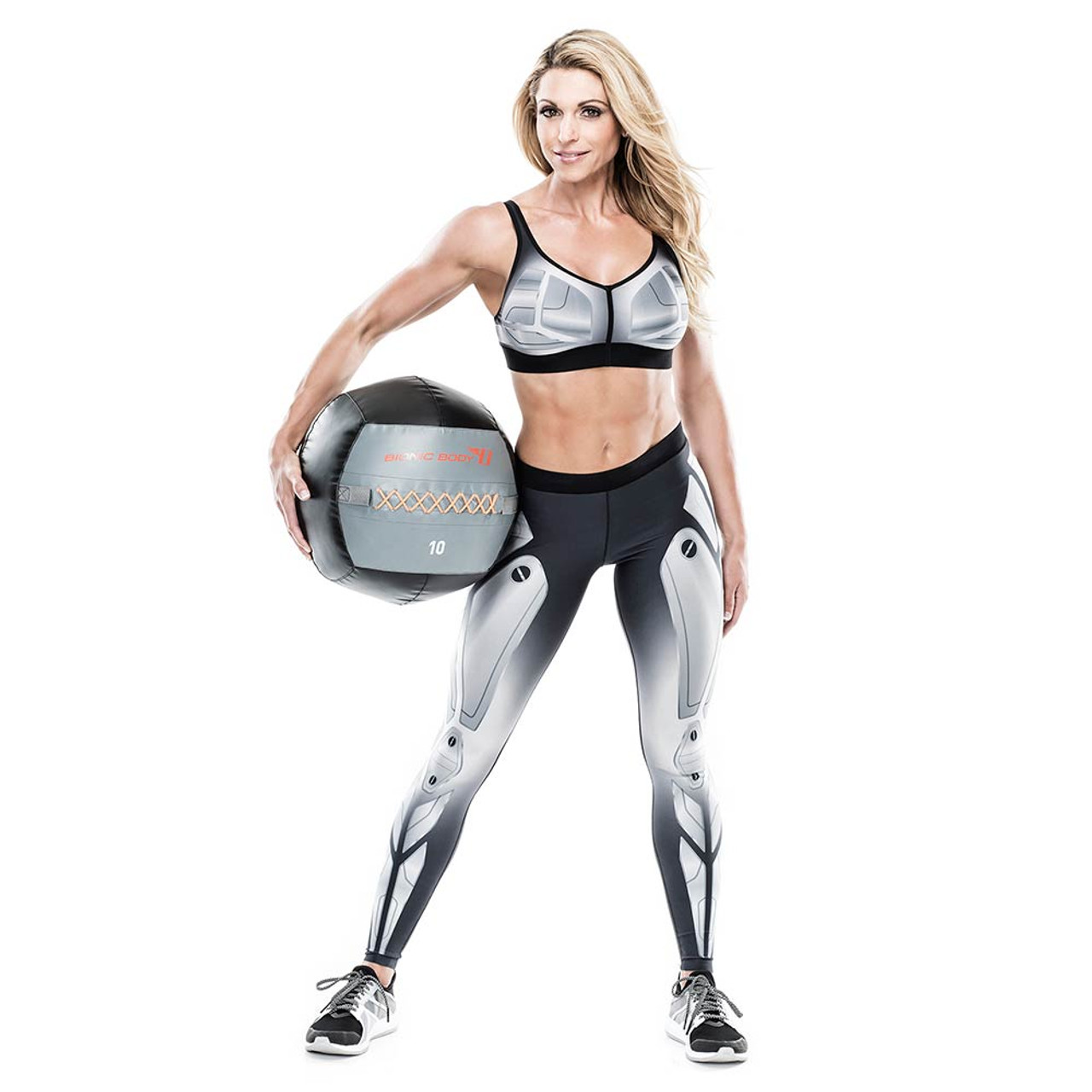 Fitness & Jogging Bionic Body Workout Kit €
