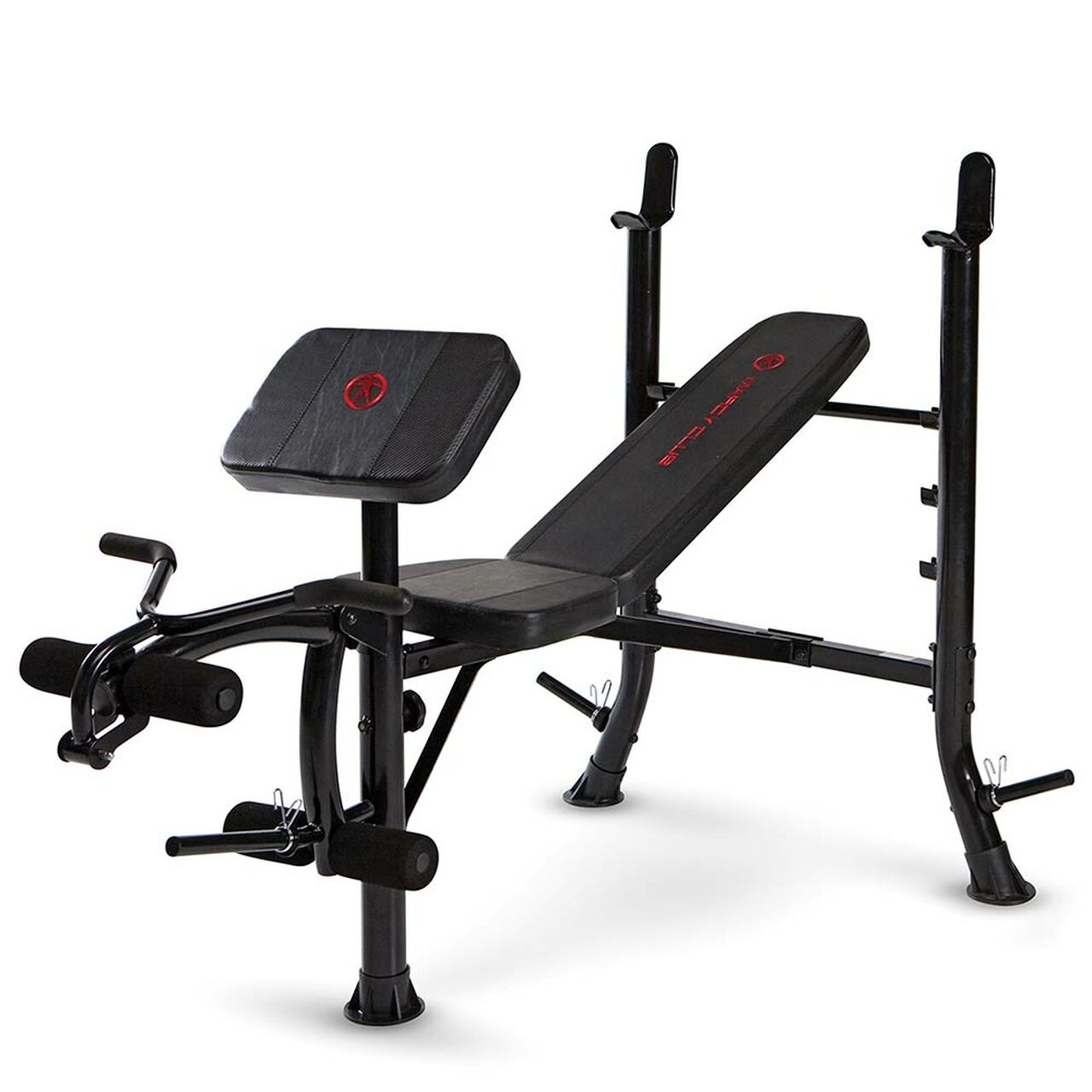 Marcy club standard bench mkb rh quality strength products