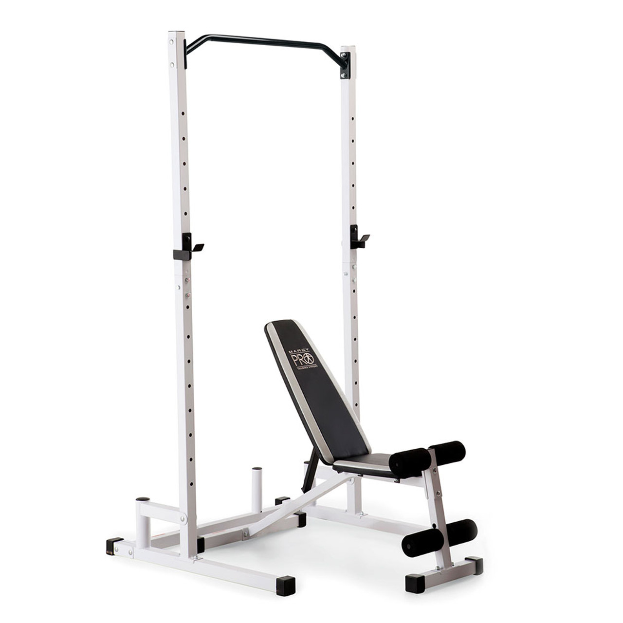 Marcy Platinum Weight Bench