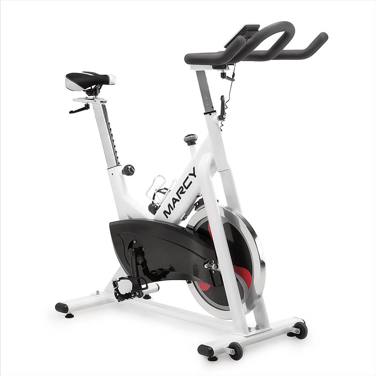 Marcy Club Trainer Exercise Bike | NSP-490