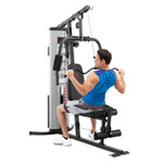 Marcy Home Gym System 150lb Weight Stack Machine  MWM-988 - Lat Pull Down