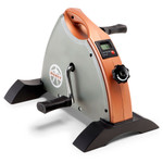 The Cardio Mini-Cycle NS-909 by Marcy provides you with a compact convenient cardio Workout - Front