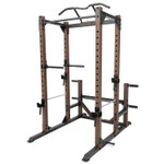 The Monster Rack SteelBody STB-98005 is essential to make the best home gym - No Weights in the Image