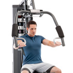 Marcy 150lb Stack Home Gym  MWM-4965 Chest Press