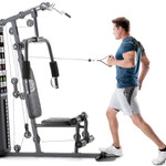 Marcy 150lb Stack Home Gym  MWM-4965 Upright Row