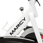marcy club trainer exercise bike NSP-490 - waterbottle holder