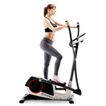 regenerating magnetic elliptical trainer machine marcy ME-704 use by model