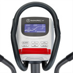 regenerating magnetic elliptical trainer machine marcy ME-704 lcd-screen