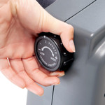 Marcy Adjustable Magnetic Resistance Recumbent Bike NS-1206R Tension Control Knob with Model