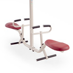 Tilt-A-Swing Swings Forward Backward Sideways 360 Gym Dandy GD-6662-2