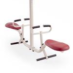 Tilt-A-Swing Swings Forward Backward Sideways 360 Gym Dandy GD-6662-2