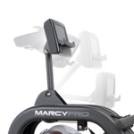 Marcy Indoor Water Rowing Machine  Marcy NS-6023RW - Adjustable LCD Computer Monitor