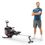 Marcy Indoor Water Rowing Machine  Marcy NS-6023RW