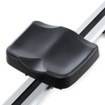 Marcy Indoor Water Rowing Machine  Marcy NS-6023RW high density foam seat