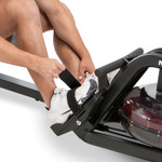 Marcy Water Rower Machine NS-6070RW Pedal Straps