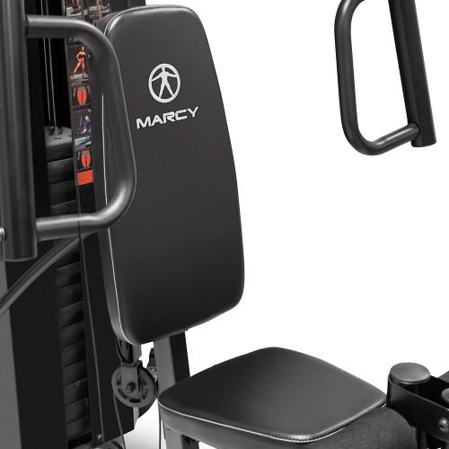 Marcy-150LB-Home-Gym-MWM-6150-Seat-Pads