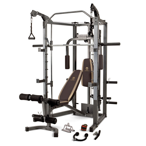 Home gym find the best home gym equipment machines marcy pro