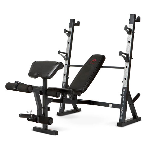 Weight Benches Adjustable And Olympic Weight Benches Marcy Pro