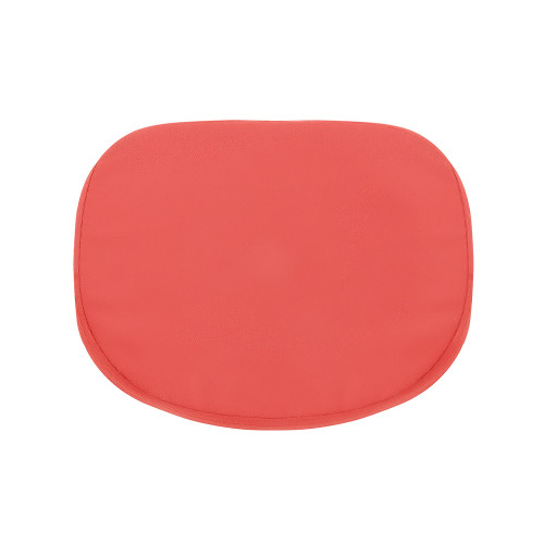 Teeter Totter Back Pad - for the TT-360 - Top-Down View