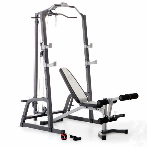 Gym Racks Amp Gym Cages For Home Use Marcy Pro