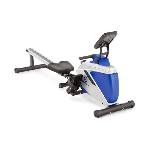 marcy foldable magnetic rower ME-1018RE Font View