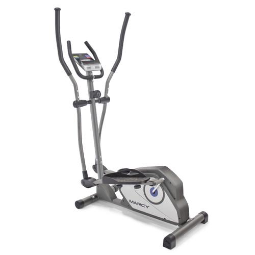 Elliptical Trainer Marcy Ns 40501e Quality Cardio
