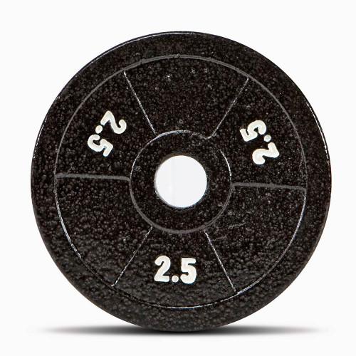 2 5lb Eco Standard Grip Plate B5g 5502 High Quality