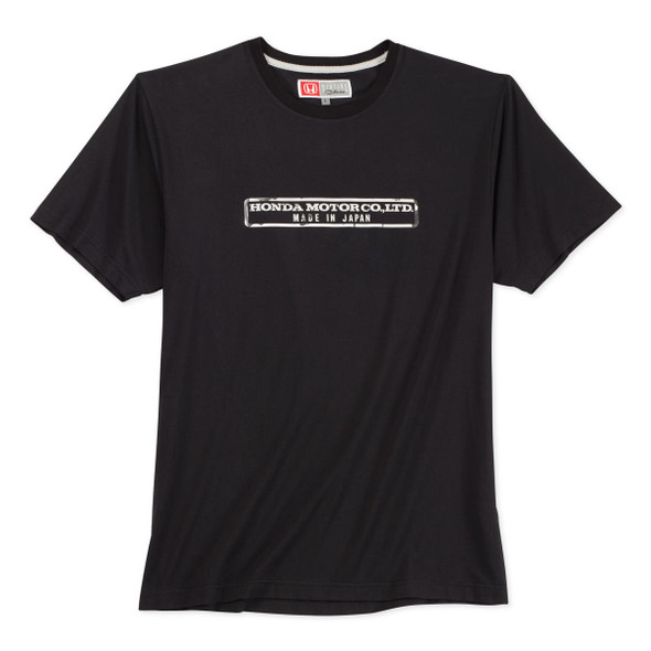 Honda Made in Japan Tee Shirt