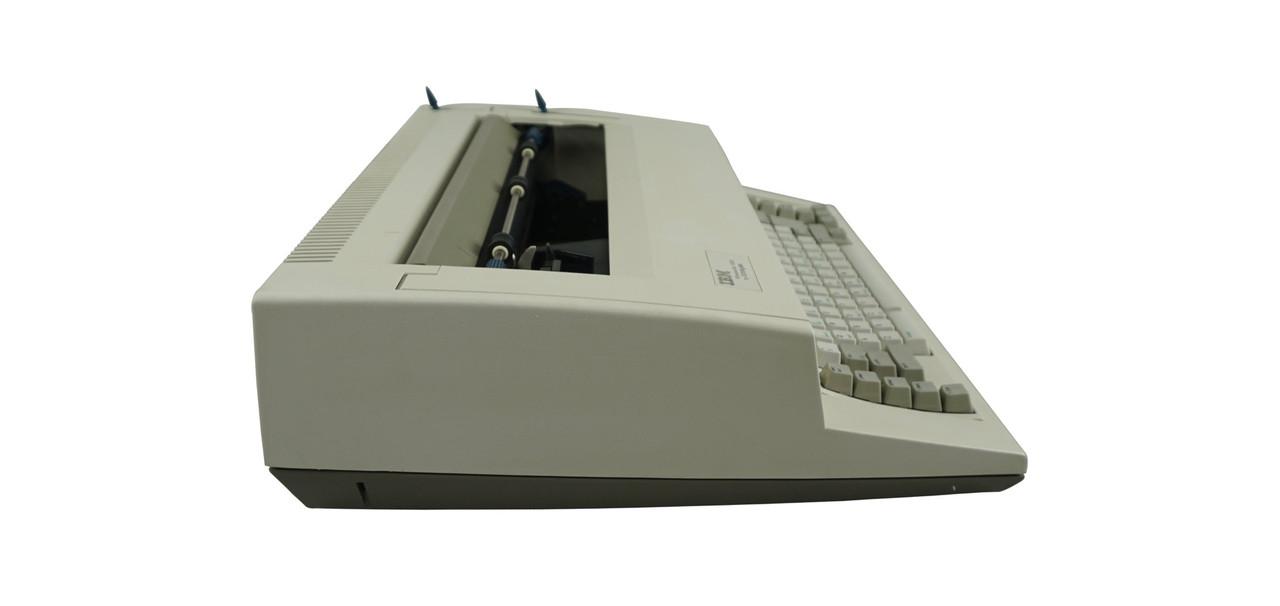 Office Products Typewriters ghdonat.com IBM by Lexmark Wheelwriter ...