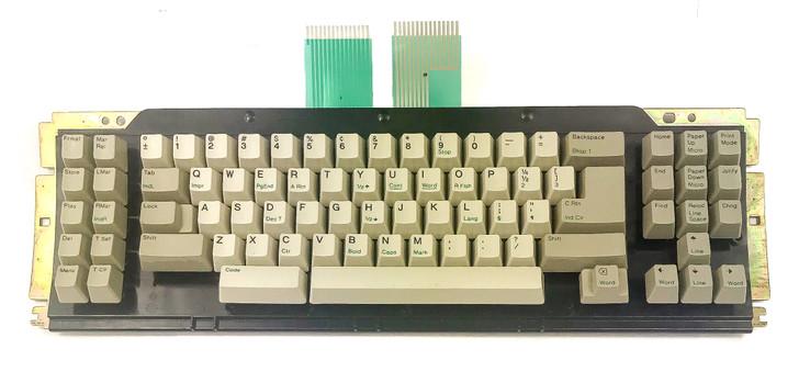 1383032 - Wheelwriter 70 Keyboard