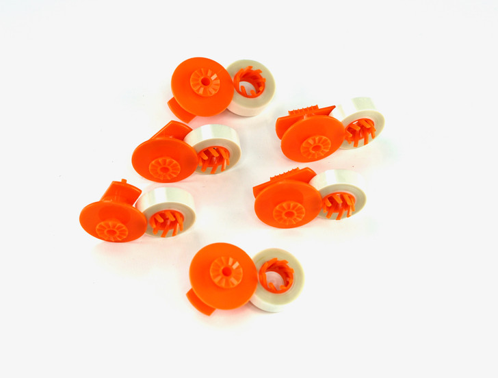 Nakajima LO001 Correction Tape (6-Pack)