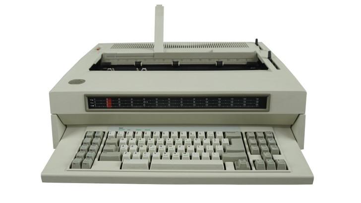 IBM Lexmark Wheelwriter 50 (Reconditioned)