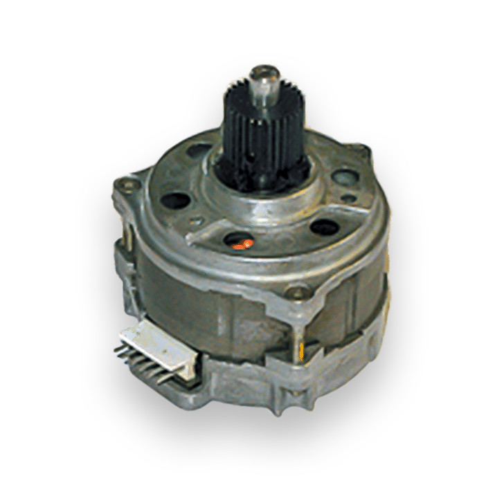 1384081 - Series I Carrier Motor