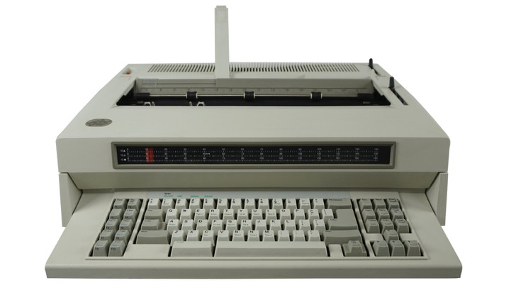 IBM Lexmark Wheelwriter 70 (Reconditioned)